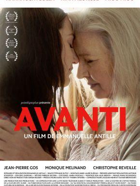 DVD Avanti