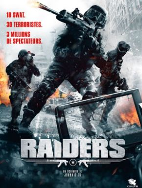 DVD Raiders