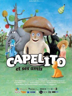 DVD Capelito Et Ses Amis