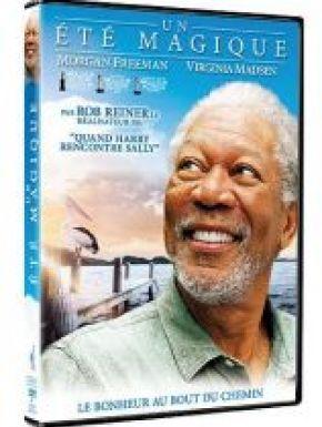 Sortie DVD Un été Magique