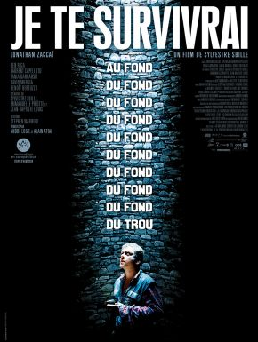 DVD Je Te Survivrai