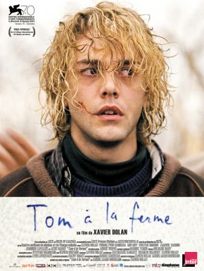 Tom à La Ferme DVD et Blu-Ray