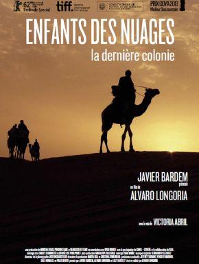 DVD Enfants Des Nuages, La Dernière Colonie