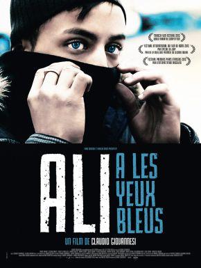 Ali A Les Yeux Bleus DVD et Blu-Ray