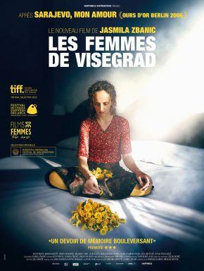 Sortie DVD Les Femmes De Visegrad