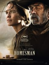 DVD The Homesman