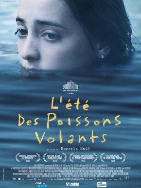 DVD L'Eté Des Poissons Volants