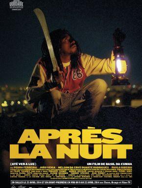 sortie dvd  Après La Nuit