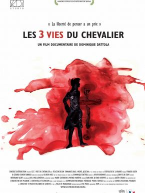 DVD Les 3 Vies Du Chevalier