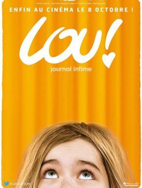 Sortie DVD Lou ! Journal Infime
