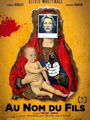 Jaquette dvd Au Nom Du Fils
