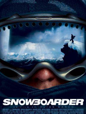 sortie dvd  Snowboarder
