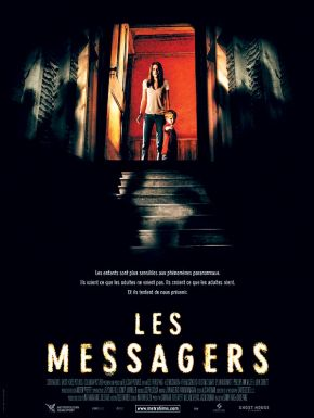 Sortie DVD Les Messagers