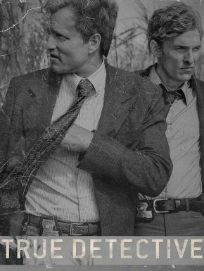 sortie dvd  True Detective Saison 1