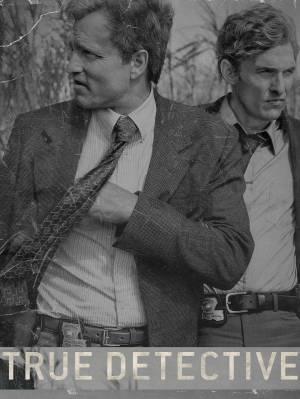 sortie dvd  True Detective Saison 2