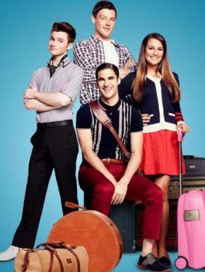 Jaquette dvd Glee, Saison 4