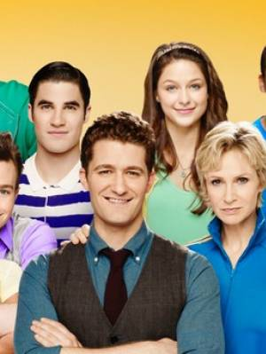 DVD Glee Saison 5