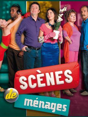 sortie dvd  Scènes De Ménages, Saison 4