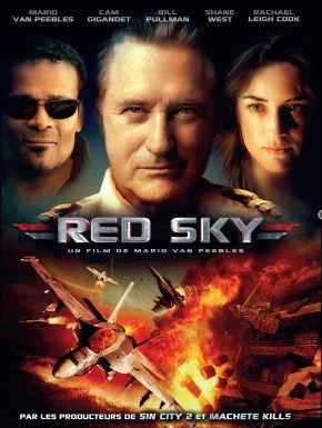 Sortie DVD Red Sky