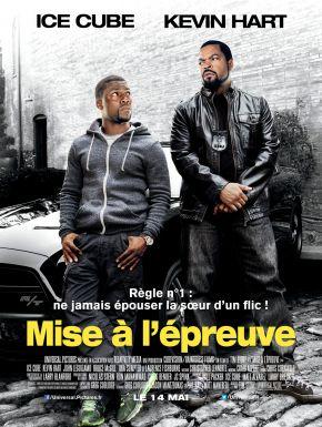 DVD Mise à L'épreuve