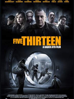 sortie dvd	  Five Thirteen