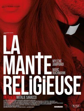 sortie dvd  La mante religieuse