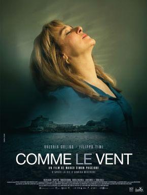 DVD Comme Le Vent