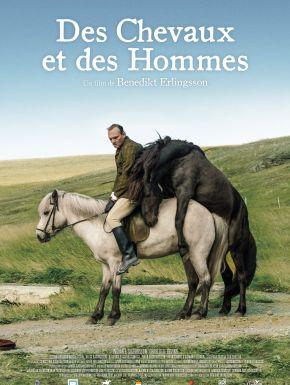 Des Chevaux Et Des Hommes DVD et Blu-Ray