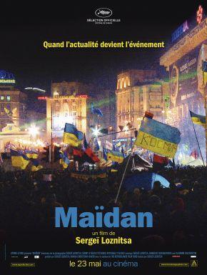 Maidan DVD et Blu-Ray