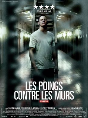 DVD Les Poings Contre Les Murs