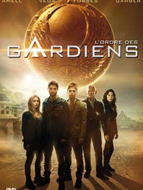 L'ordre Des Gardiens en DVD et Blu-Ray