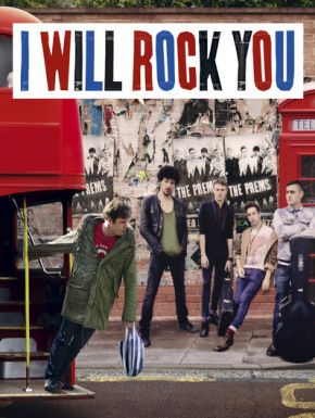 Sortie DVD I Will Rock You