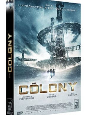 Sortie DVD The Colony