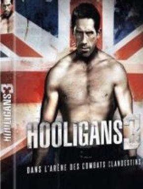 Jaquette dvd Hooligans 3