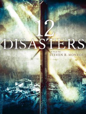 Sortie DVD 12 Disasters