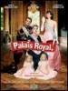 Jaquette dvd Palais Royal !