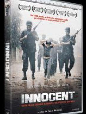 sortie dvd  Innocent