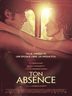 Sortie DVD Ton Absence