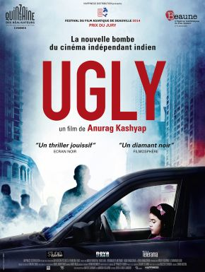 Ugly DVD et Blu-Ray