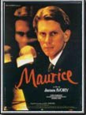 Sortie DVD Maurice
