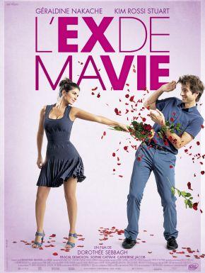 sortie dvd  L'ex de ma vie