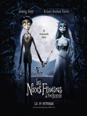 Sortie DVD Les Noces Funèbres