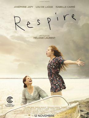 Respire DVD et Blu-Ray