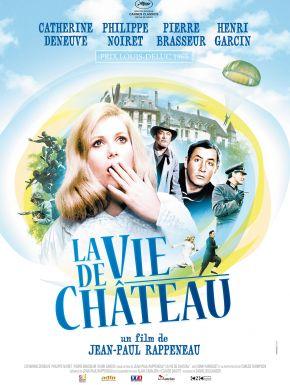 Jaquette dvd La Vie De Château