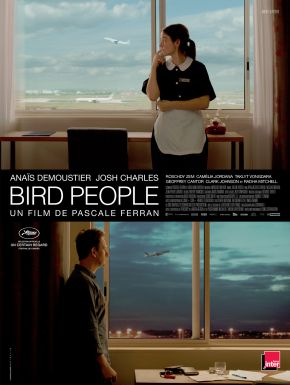 Achat DVD Bird People