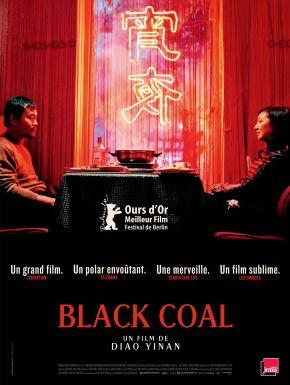 Sortie DVD Black Coal