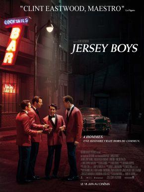 Sortie DVD Jersey Boys