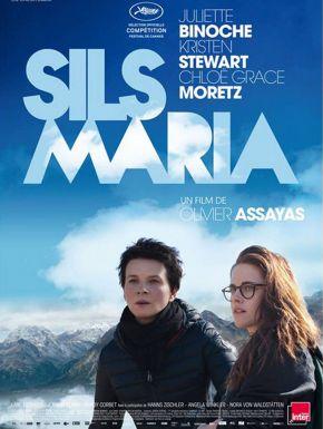 Sils Maria DVD et Blu-Ray