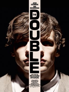 DVD The Double