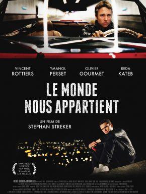 DVD Le Monde Nous Appartient